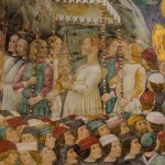 Madonna di Filetta - Processione particolare