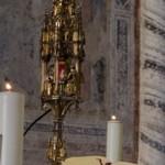 Madonna di Filetta - Reliquiario