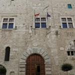 Narni - Palazzo del Podestà