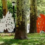 Brooklyn - Borough Hall Park