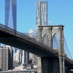 Brooklyn - Brooklyn Bridge