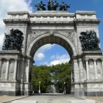 Brooklyn - Grand Army Plaza - 1
