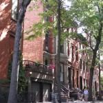 Brooklyn Hights - 1
