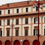 Forlì - Palazzo Comunale