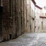 Forlì - Via Sassi