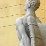 forlì statua icaro