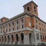 Forlì - Palazzo delle Poste