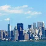 Manhattan Fiume Hudson