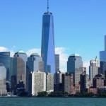 Manhattan dal Fiume Hudson - 4