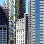 Manhattan dal Fiume Hudson - 8