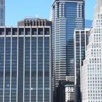 Manhattan dal Fiume Hudson - 9