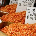 Chinatown Mott Street Market