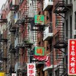 Chinatown New York 4