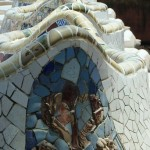 Barcellona Park Guell 8