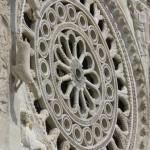 Basilica di San Pietro - Rosone 4
