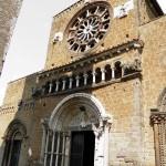 Basilica di Santa Maria Maggiore - Fronte 4