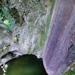 Cascate del Galantina 3