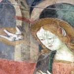 Icona Passatora - Annunciazione