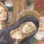 Icona Passatora - Crocefissione Part