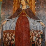 Icona Passatora - Madonna delle Misericordie