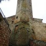 Valentano - Rocca Farnese 2