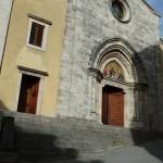San Casciano Bagni - Colleggiata