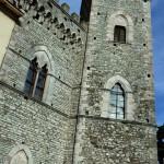 San Casciano Bagni - La Torre