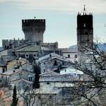 San Casciano Bagni Veduta 1