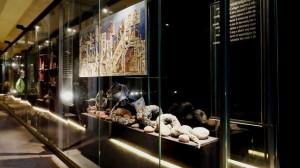 museo dell'abbazia di farfa emanuele luzzati