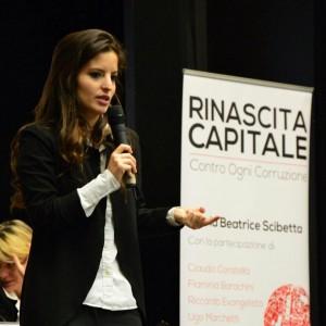 Beatrice Scibetta scuola