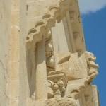 Matera - Cattedrale - monofora 2