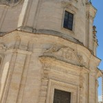 Matera - Chiesa del Purgatorio