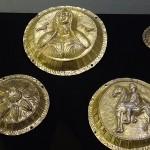 Museo Arceologico Sofia - Ornamenti per carri