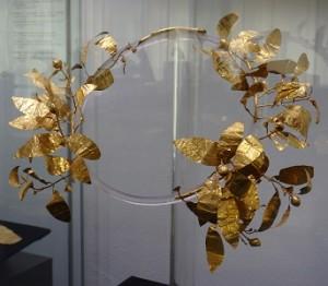 Museo Archeologico Sofia Corona d'Alloro