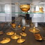 Museo Archeologico Sofia - Tesoro di Vulchitrun 1