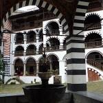 Rila - Portico Anteriore 2