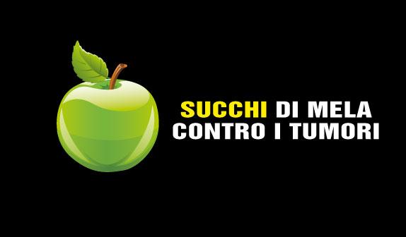 Il succo di mela è antitumorale: ecco perché