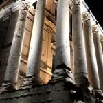 foro romano tempio di antonino e faustina