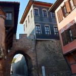 Plovdiv-Porta-Fortificata