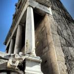 teatro romano plovdiv visita