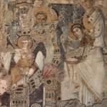 foro romano santa maria antiqua
