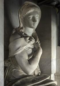 roma san pietro in vincoli tomba giulio II mosè michelangelo