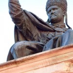 Rimini-Statua-Paolo-V