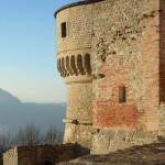 San Leo Rocca Torrione Maggiore
