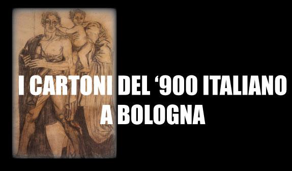 I Cartoni del '900 italiano a Bologna