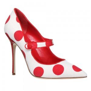 mostra scarpe milano Manolo Blahnìk. The Art of Shoes