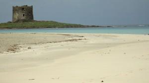 sardegna stintino spiaggia la pelosa