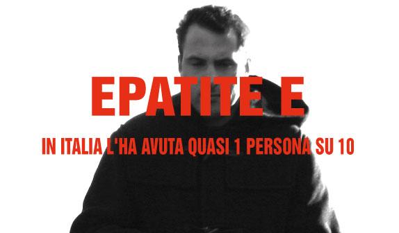 Epatite E: in Italia l'ha avuta quasi 1 persona su 10