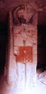 Tomba di Baal Addir Sant'Antioco Museo Archeologico Sulky