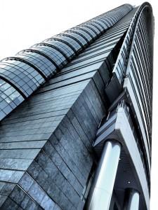 milano porta nuova torre unicredit piazza gae aulenti